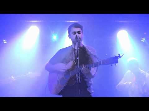 Video Archive- 2011-03-05: Mike Edel at Lucky Bar