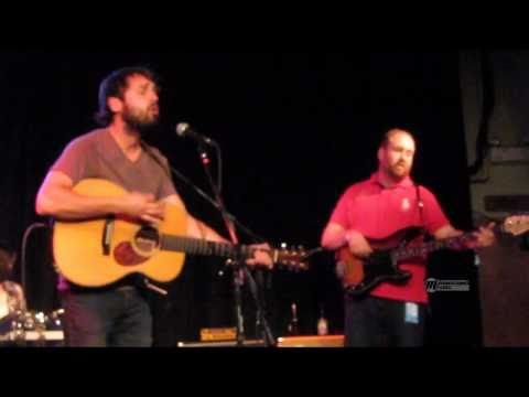 Video Archive- 2010-09-23: Mike Edel at Rifflandia 3