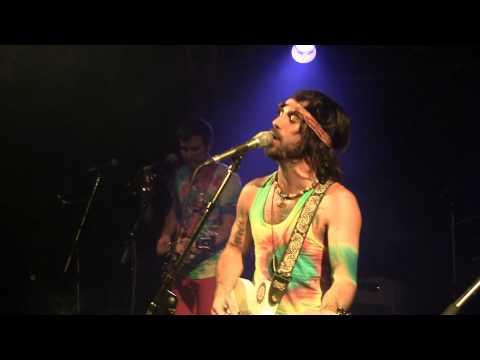 Video Archive- 2010-10-08: Vince Vaccaro at Sugar Nightclub