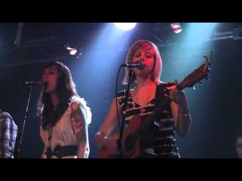 Video Archive- 2011-03-05: Lindsay Bryan at Lucky Bar