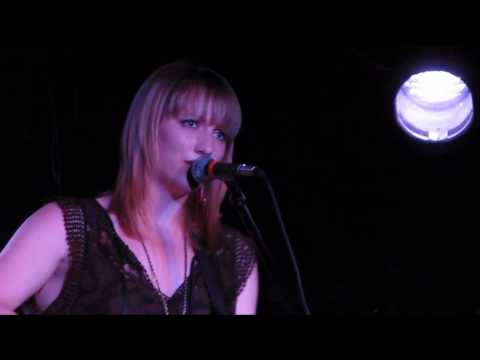 Video Archive- 2010-07-11: Steph Macpherson at Lucky Bar