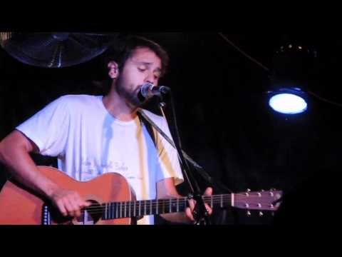 Video Archive- 2010-08-08: Mike Edel at Lucky Bar
