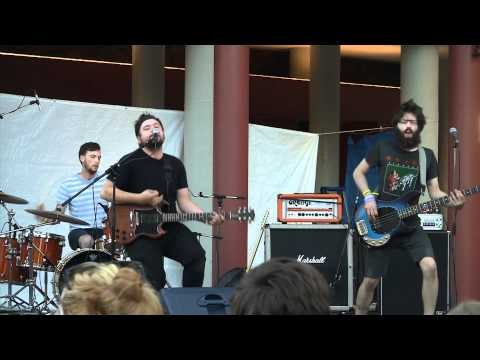 Video Archive- 2010-08-24: Acres of Lions in Centennial Square
