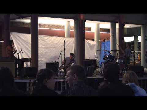Video Archive- 2010-08-24: We Are The City at Centennial Square