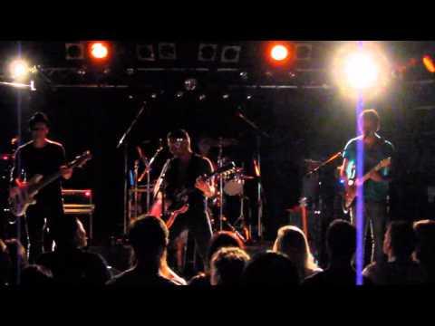 Video Archive- 2010-09-04: Armchair Cynics at Sugar Nightclub