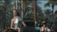 Metric perform live in concert on the Outdoor Theater at the 2008 Coachella Music & Arts Festival in Indio, California on Sunday April 27, 2008. Video: Satellite Mind Dead Disco […]