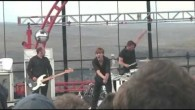 The Hives performed live on the main stage at the 2008 Sasquatch Music Festival in Quincy Washington on Monday May 26, 2008. Video Two-Timing Touch and Broken Bones Walk Idiot […]