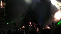 My video of The Chemical Brothers playing Escape Velocity to close their DJ Set in the Sahara Tent at the 2009 Coachella Music & Arts Festival in Indio, California on […]