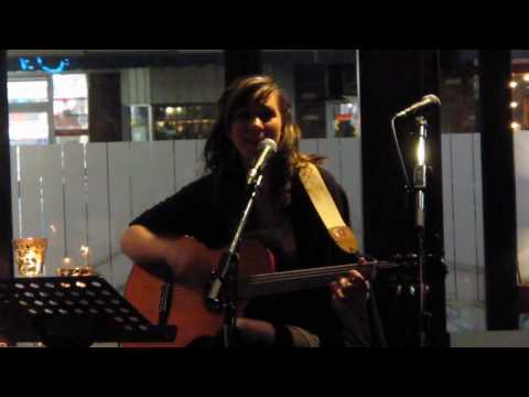 Video Archive- 2010-03-18: Chelsea-Lyne Heins at The Office Lounge