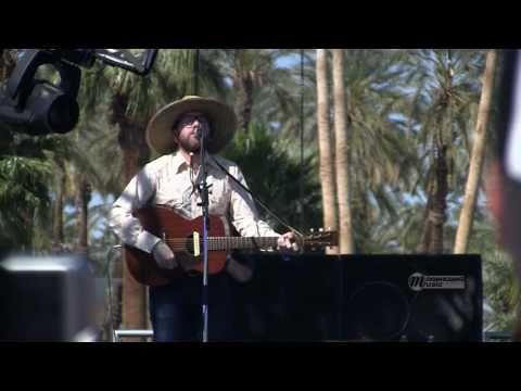 Video Archive- 2011-04-17: City and Colour at Coachella 2011