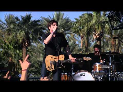 Video Archive- 2011-04-17: Jimmy Eat World at Coachella 2011