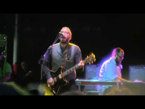 Video Archive- 2011-09-24: City and Colour at Rifflandia 2011