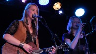 Concert: Steph Macpherson and Redbird Venue: Lucky Bar Presented by: Surge Events Date: Saturday January 21, 2012 This passed Saturday I had the opportunity to see Steph Macpherson live in […]