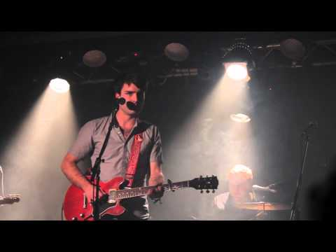 Video Archive- 2012-02-11: Maurice at Lucky Bar
