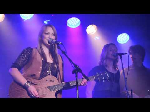 Video Archive- 2012-01-21: Steph Macpherson at Lucky Bar