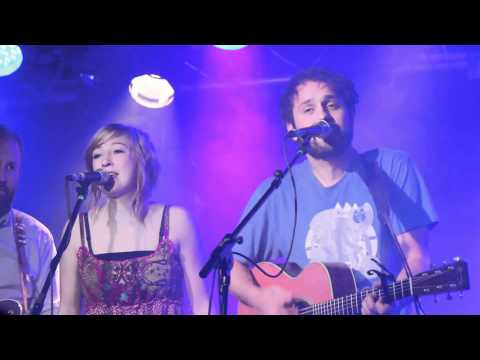 Video Archive- 2012-02-11: Mike Edel at Lucky Bar