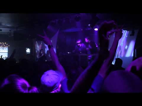 Video Archive- 2012-03-01: The Crystal Method at Upstairs Cabaret