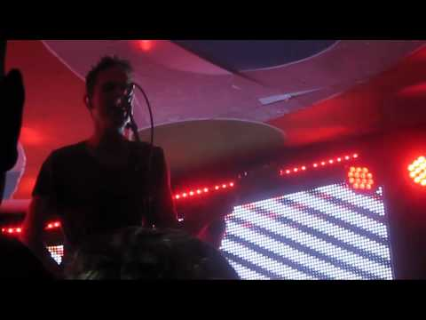 Video Archive- 2012-04-28: Big Wreck at Club 9One9