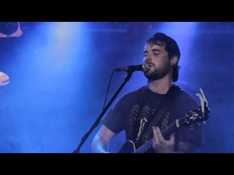 Video Archive- 2012-06-02: Banana Buffalo at Lucky Bar