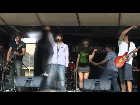 Video Archive- 2012-06-16: Rocky Mountain Rebel Music at V.I.C. Fest 2012