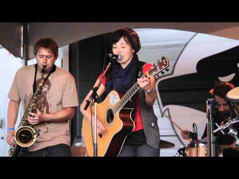 Video Archive- 2012-06-30: Carmanah at Phillips Brewery