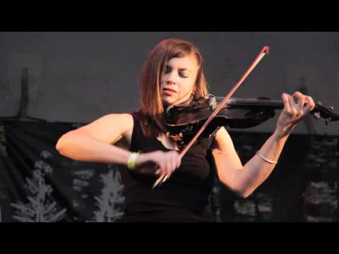 Video Archive- 2012-06-16: Kytami at V.I.C. Fest 2012