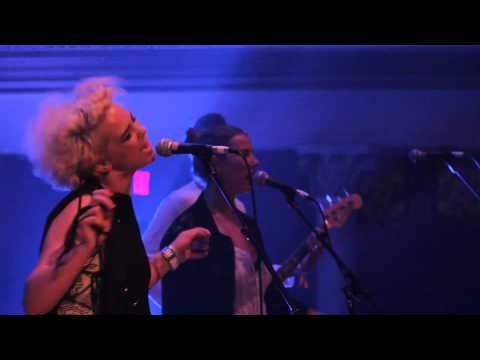 Video Archive: 2012-09-14: Rykka at Rifflandia 2012