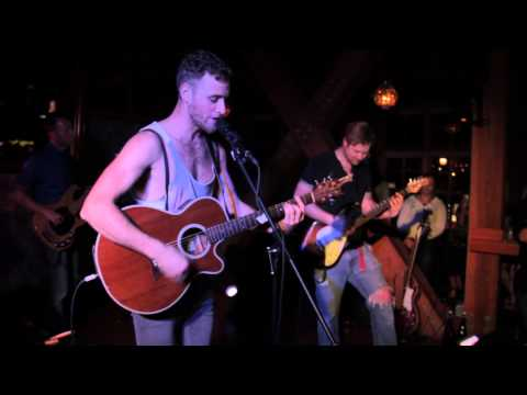 Video Archive- 2012-09-22: Towers and Trees at Canoe Brewpub