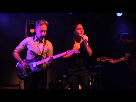 Video Archive- 2012-11-04: BESTiE at Upstairs Cabaret