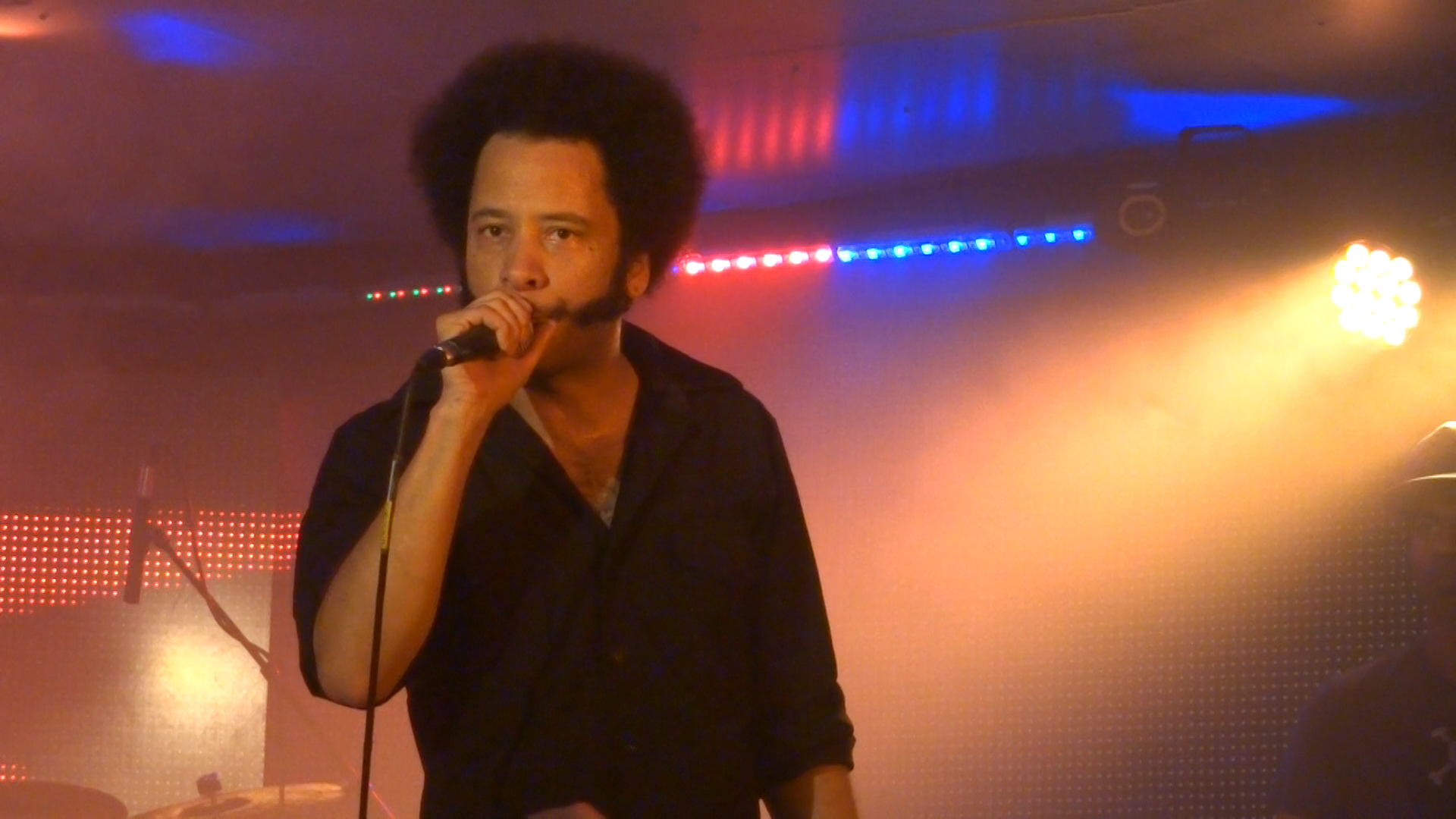 Video Archive- 2012-11-18: The Coup at Club 9ONE9