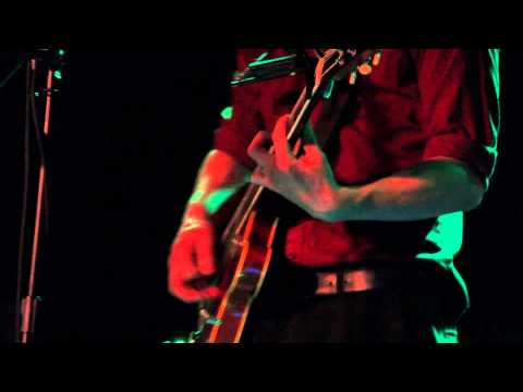 Video Archive- 2012-12-28: Smith & Lyseng at Lucky Bar