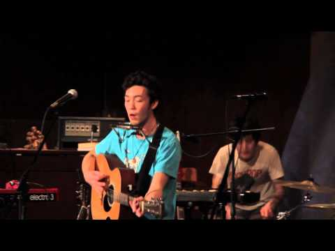 Video Archive- 2013-02-16: Chris Ho at Fairfield United Church