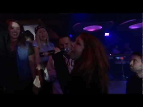 Video Archive- 2013-03-24: Kitty Pryde at Club 9ONE9