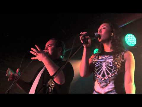 Video Archive- 2013-03-23: The New Souls at Lucky Bar