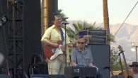 Violent Femmes performed live in concert for the first time in 6 years at the first weekend of the 2013 Coachella Music & Arts Festival in Indio California on Saturday […]