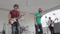 The Grass Tracks performed live in concert at Quadra Village Day Saturday May 11, 2013. Magmazing Music was there and shot video. The Grass Tracks: http://www.facebook.com/thegrasstracks Video: Ride The Wave […]