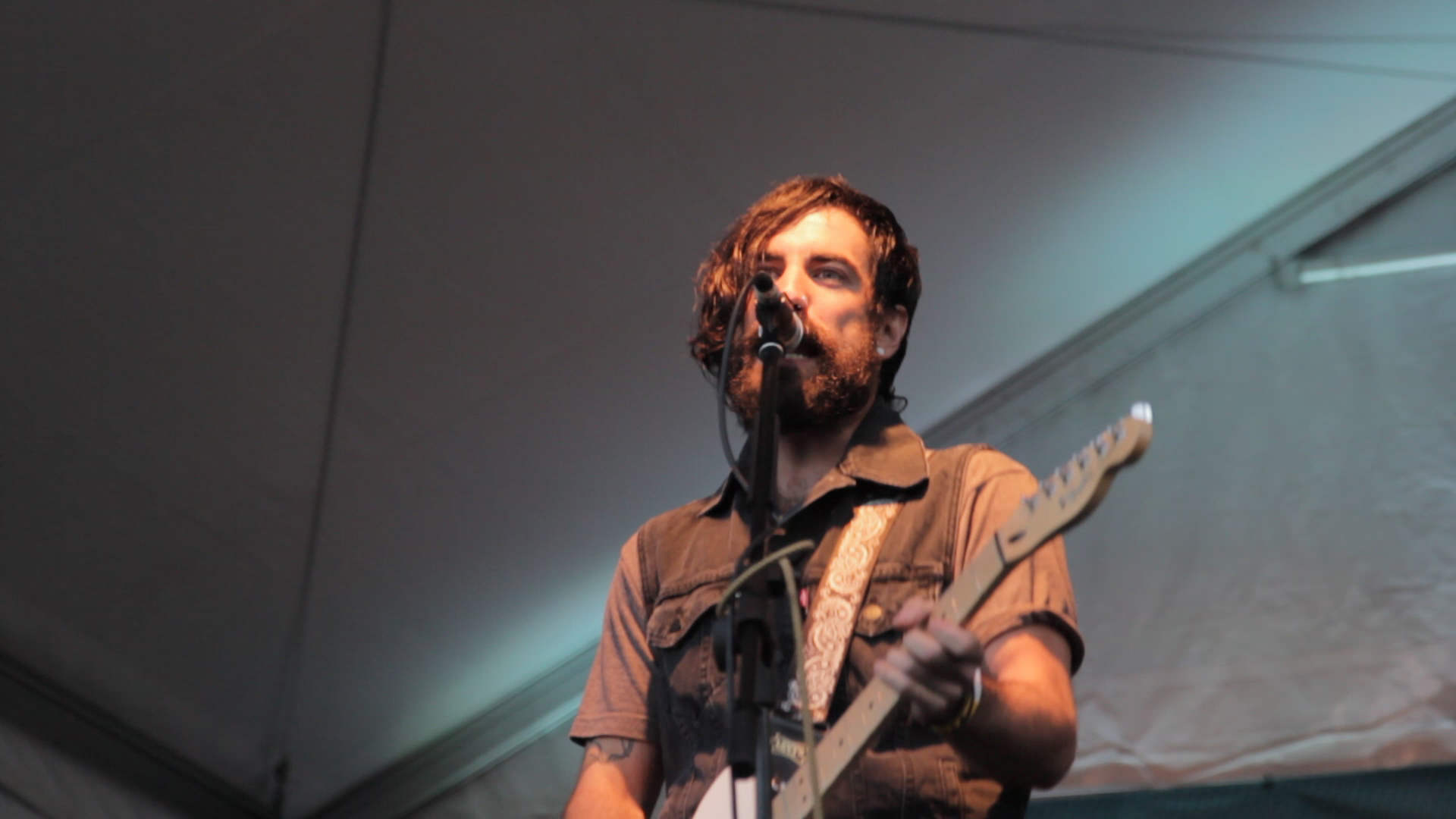 Video Archive- 2013-06-21: Vince Vaccaro at V.I.C. Fest 2013