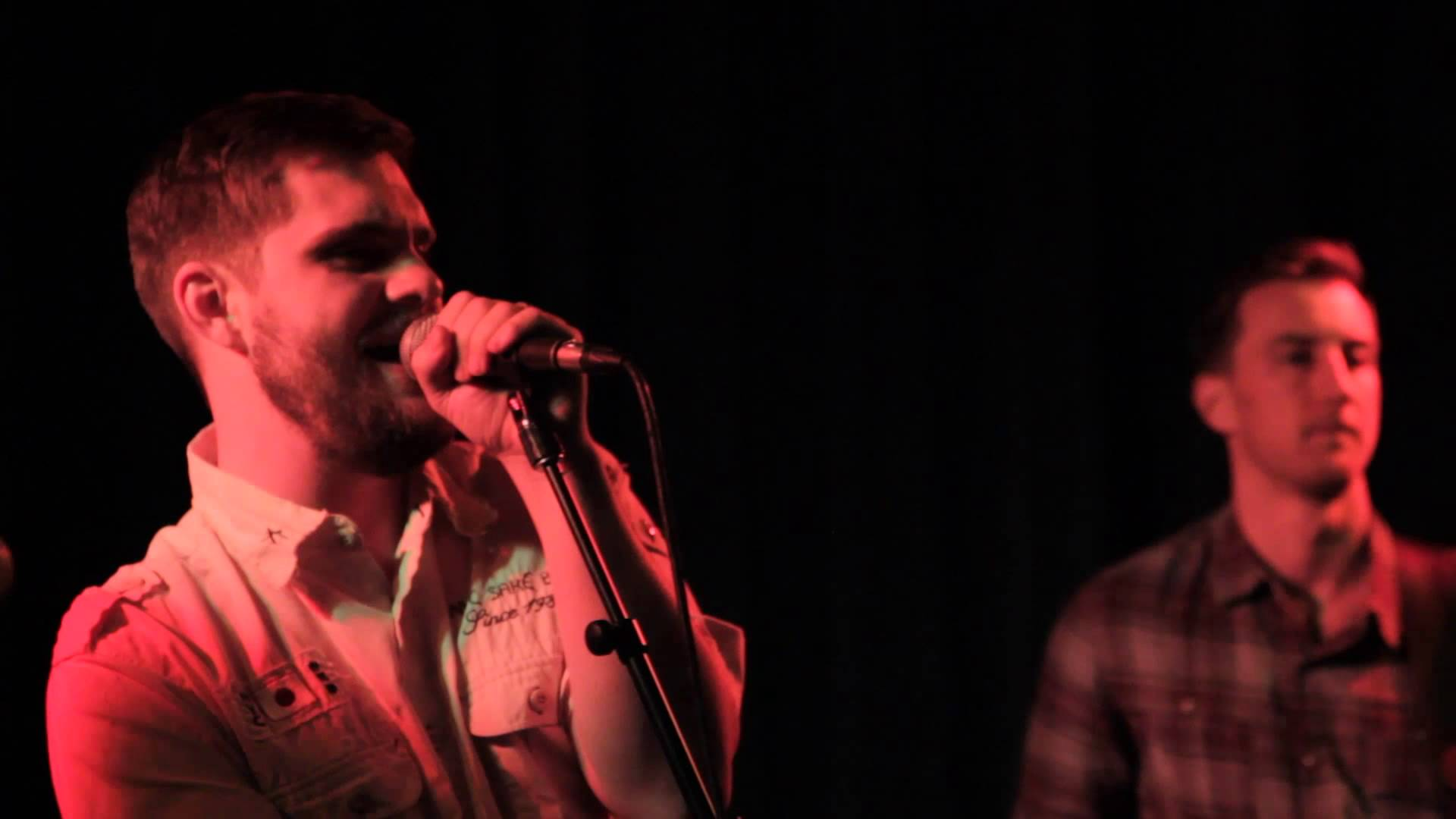 Video Archive- 2013-04-05: The Grass Tracks at Felicita's Campus Pub