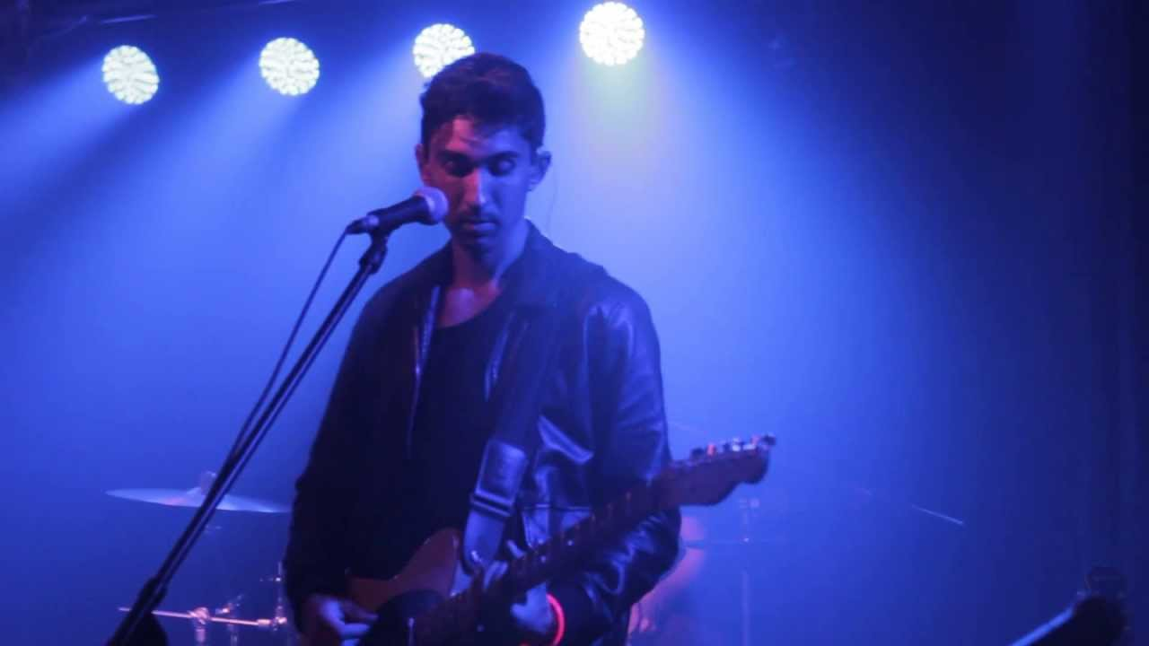 Video Archive- 2013-05-02: Sunhawk at The Rock of The Woods Launch Party at Upstairs Cabaret