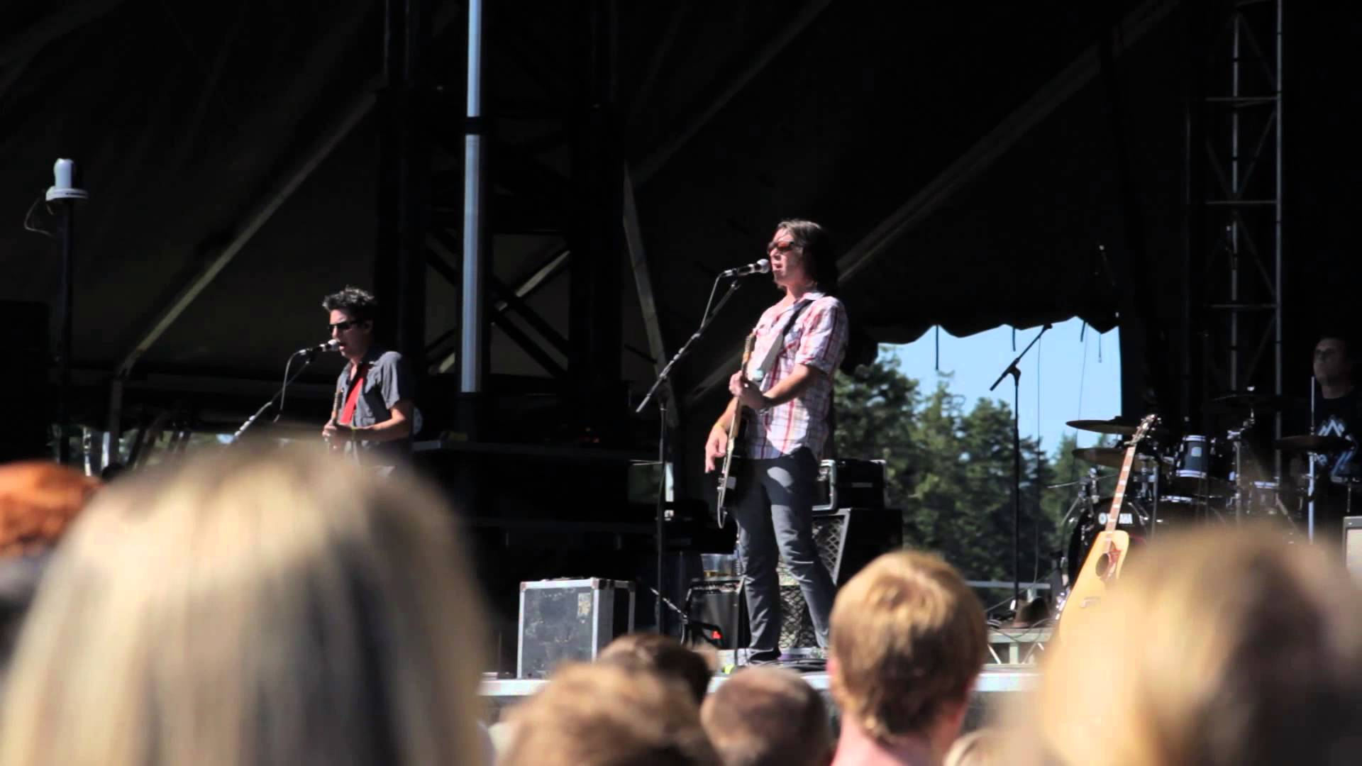 Video Archive- 2013-07-13: 54-40 at Rock The Shores 2013