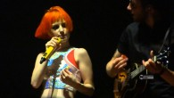 Paramore performed live in concert at the PNE Forum in Vancouver, BC on Wednesday October 16, 2013. Paramore: http://www.paramore.net Video: Grow Up That's What You Get Decode Interlude: I'm Not […]