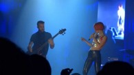 << NUMBER 2 Top 20 Index >>  1. – Paramore in Vancouver- Ain't It Fun [feat. the Sir Charles Tupper Secondary Choir] (October 16, 2013) My most watched new […]